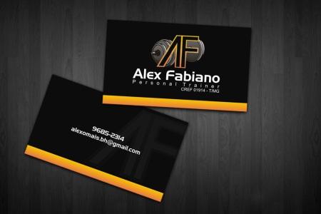 Alex's Card